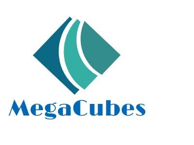 福州MegaCubeslogo标志设计