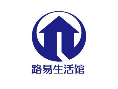 济南路易life馆企业标志设计