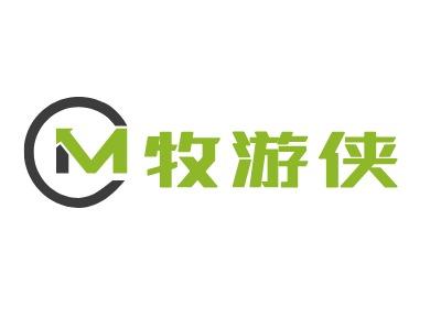 长沙牧游侠logo标志设计