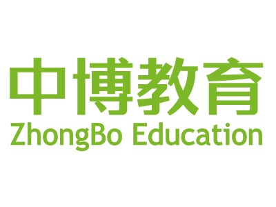 广州ZhongBo Educationlogo标志设计