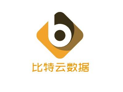 青岛比特云数据公司logo设计