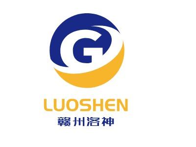 杭州LUOSHEN店铺标志设计