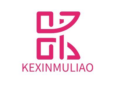杭州KEXINMULIAO公司logo设计