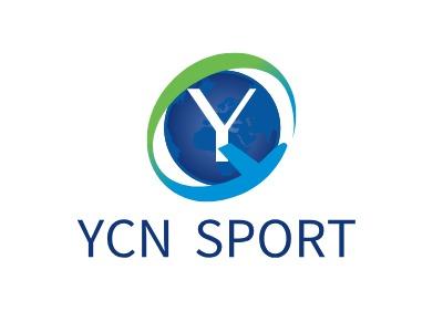 福州YCN SPORT公司logo设计