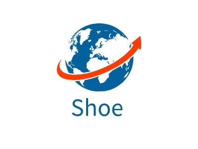 Shoe公司logo设计