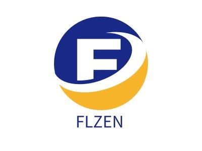 FLZEN公司logo设计