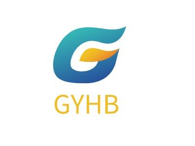 GYHB企业标志设计