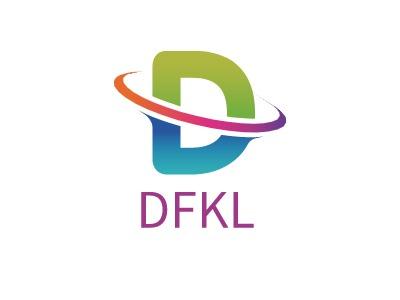 DFKL企业标志设计