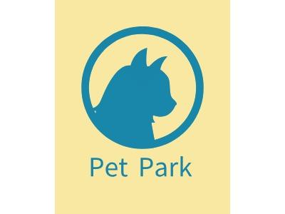 Pet Park店铺标志设计