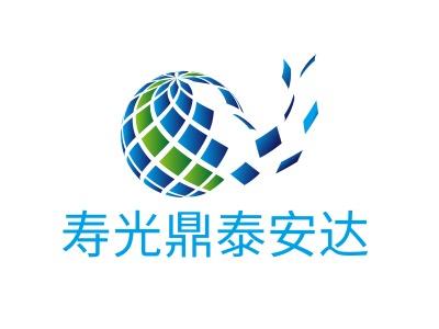 寿光鼎泰安达公司logo设计