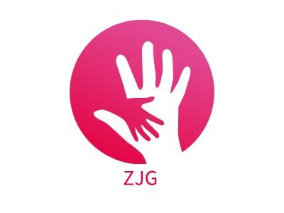 ZJG公司logo设计