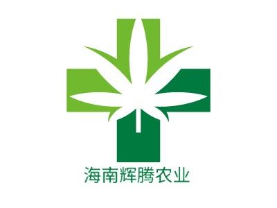 海南辉腾农业brandlogo设计