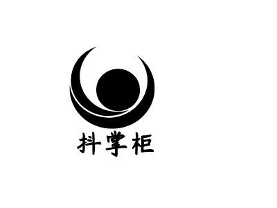 抖掌柜公司logo设计