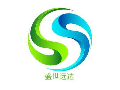 天津盛世远达企业标志设计