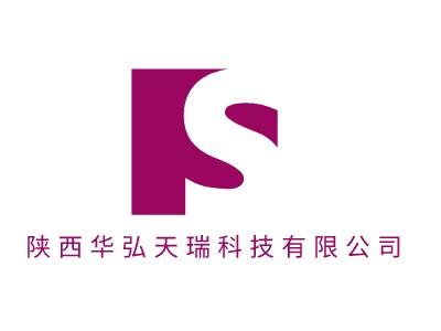 陕西华弘天瑞科技有限公司公司logo设计
