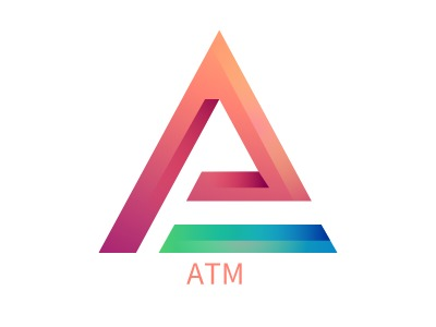 ATM公司logo设计