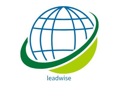 leadwise公司logo设计
