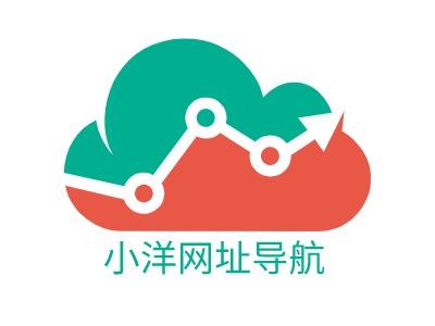 小洋网址导航公司logo设计