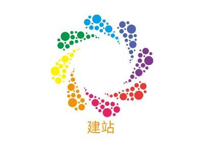 天津建站公司logo设计