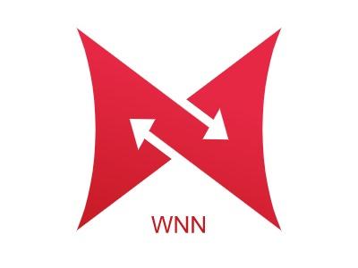WNNlogo标志设计