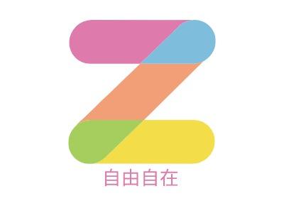free自stay店铺标志设计