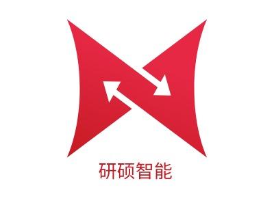 研硕智能公司logo设计