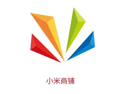 小米商铺公司logo设计