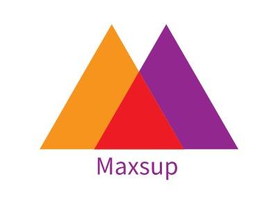 Maxsup店铺logo头像设计