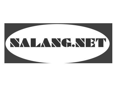 NALANG.NET公司logo设计