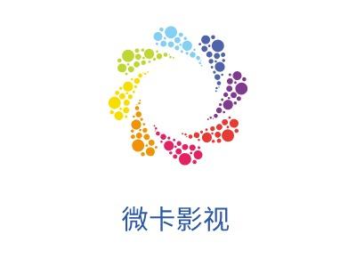微卡影视公司logo设计