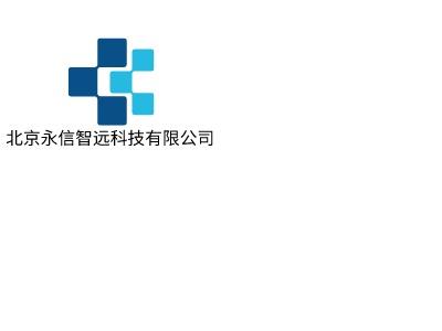 永信智远科技有限公司公司logo设计