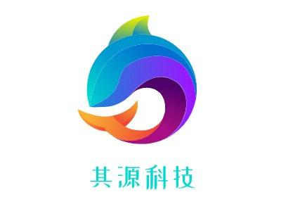 其源科技公司logo设计