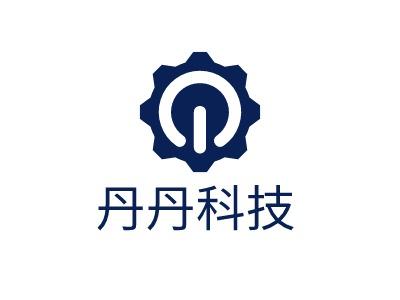 丹丹科技公司logo设计