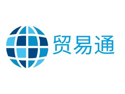 Trade通公司logo设计