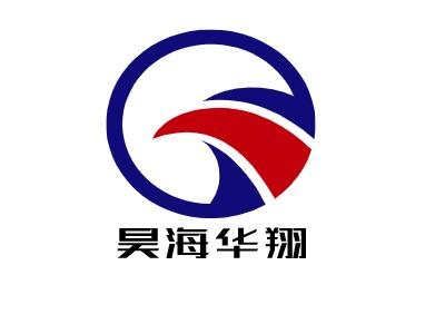 昊海华翔公司logo设计