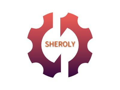 sheroly企业标志设计