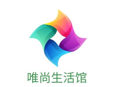 唯尚life馆公司logo设计
