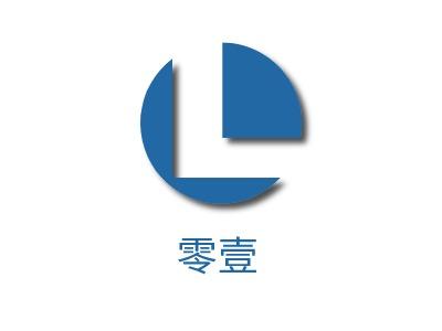 零壹店铺标志设计