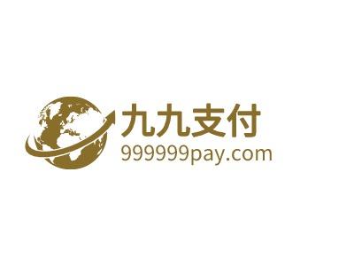石家庄九九支付公司logo设计