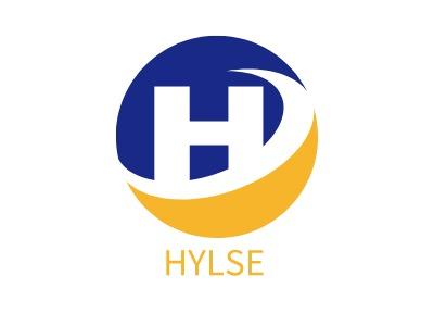 HYLSElogo标志设计