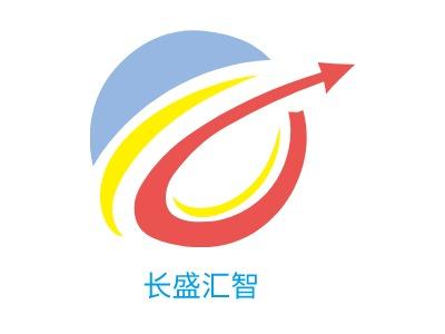 长盛汇智公司logo设计