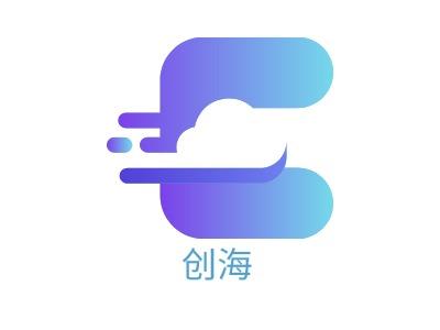 创海公司logo设计