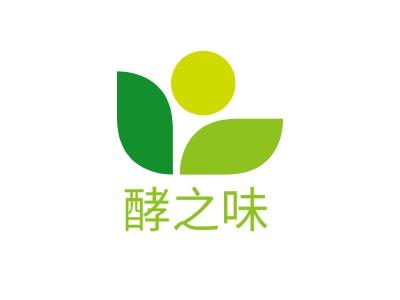 酵之味公司logo设计