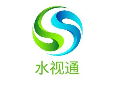 水�油�企业标志设计
