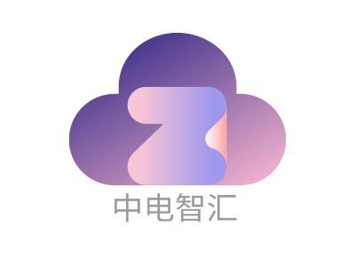 中电智汇公司logo设计