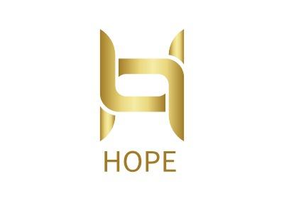 HOPElogo标志设计