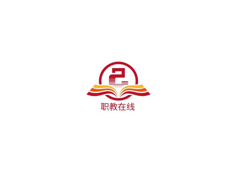 职教stay线logo标志设计
