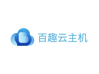 百趣�浦骰�公司logo设计