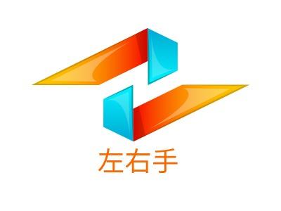 about手公司logo设计