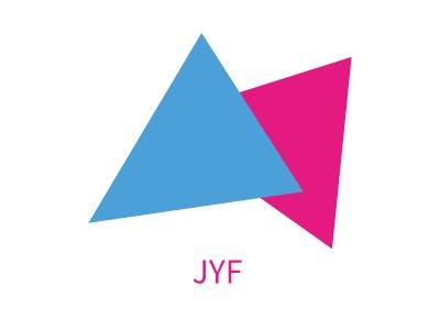 JYF公司logo设计